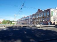 Иваново, Ленина проспект, дом 19. офисное здание