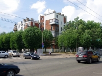 Ivanovo, Lenin avenue, house 23. Apartment house