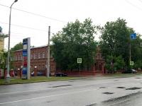 Иваново, музей Ивановский областной художественный музей, Ленина проспект, дом 33