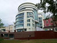 Ivanovo, Lenin avenue, 房屋 40/СТР. 写字楼