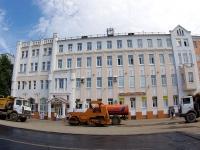 Иваново, Ленина проспект, дом 92. офисное здание