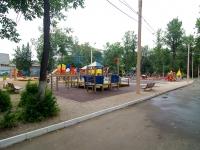 Ivanovo, 公园 ДетскийLenin avenue, 公园 Детский