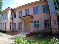 Ivanovo, nursery school №113, Semenchikov st, house 23