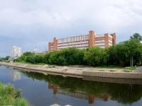 Ivanovo, st Krutitskaya, house 27А. prophylactic center