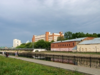 Ivanovo, Krutitskaya st, 房屋 27А. 保健站