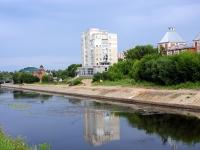 Иваново, улица Крутицкая, дом 35. многоквартирный дом