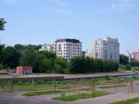 Ivanovo, Ave Sheremetievsky, house 47 к.2. hotel