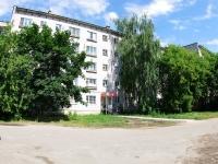 Иваново, Шереметевский проспект, дом 72Б. многоквартирный дом