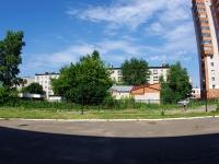 Ivanovo, Ave Sheremetievsky, house 72Б. Apartment house