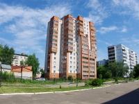 Ivanovo, Ave Sheremetievsky, house 72В. Apartment house