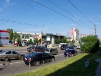"Ivanovo, 咖啡馆/酒吧 ""McDonald`s"", Sheremetievsky Ave, 房屋 93"