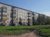 Братск, Гагарина ул, дом 43