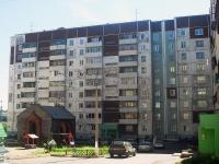 Братск, Гагарина ул, дом 91