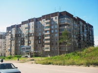 Братск, Гагарина ул, дом 93