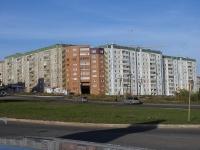 Братск, Гагарина ул, дом 95