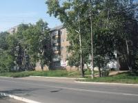 Братск, Депутатская ул, дом 11