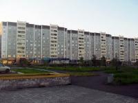Братск, Депутатская ул, дом 17