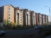 Братск, Депутатская ул, дом 38