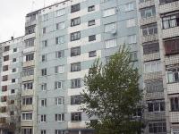 Братск, Космонавтов б-р, дом 40