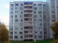 Братск, Космонавтов б-р, дом 42