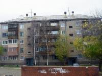 Братск, Космонавтов б-р, дом 52