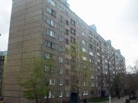Bratsk,  , house 3. Apartment house