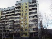 Bratsk,  , house 7. Apartment house