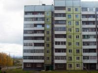 Bratsk,  , house 15. Apartment house