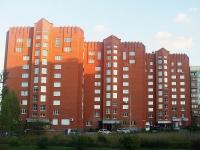 Bratsk,  , house 29. Apartment house