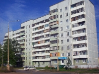 Братск, 40 лет Победы ул, дом 4