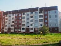 Братск, 40 лет Победы ул, дом 10