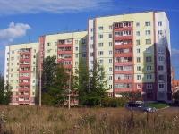 Братск, 40 лет Победы ул, дом 14