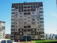 Братск, Возрождения ул, дом 10