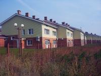Bratsk,  , 房屋 1. 公寓楼