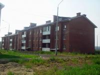 Bratsk,  , 房屋 7. 公寓楼