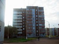 Братск, Крупской ул, дом 7