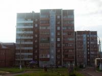 Братск, Крупской ул, дом 9