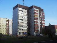 Братск, Крупской ул, дом 11
