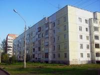 Братск, Крупской ул, дом 15