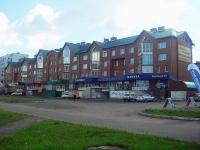 Братск, Крупской ул, дом 16