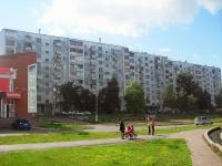 Братск, Крупской ул, дом 18