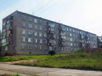 Братск, Крупской ул, дом 20