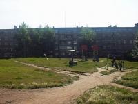 Братск, Крупской ул, дом 22