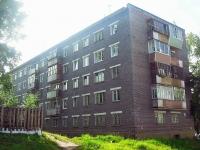 Братск, Крупской ул, дом 24