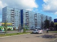Братск, Крупской ул, дом 27