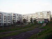 Братск, Крупской ул, дом 37