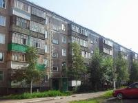 Братск, Крупской ул, дом 38