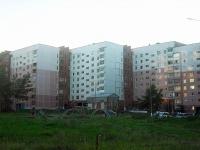 Братск, Маршала Жукова ул, дом 4