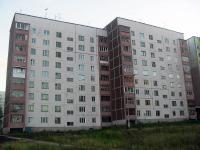 Братск, Маршала Жукова ул, дом 6