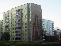 Братск, Маршала Жукова ул, дом 8
